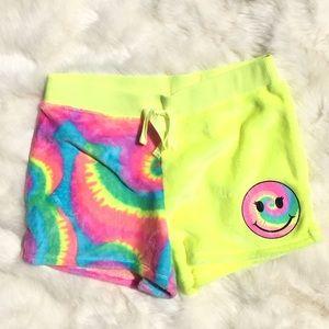 〰️Justice〰️Lounge shorts